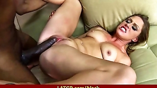 Milf loves to ride a fleshly cock 23
